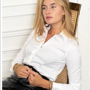 The Shirt by Rochelle Behrens. NWT